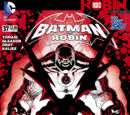 Batman and Robin (Volume 2) Issue 37