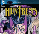 Huntress (Volume 3) Issue 6