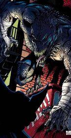 Killer Croc 03