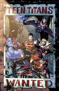 Teen Titans Vol 4-21 Cover-1 Teaser