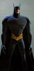 Batman promo Beware the Batman