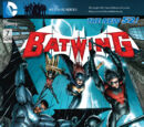 Batwing (Volume 1) Issue 7