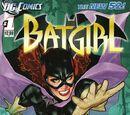Batgirl (Volume 4) Issue 1