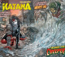 Katana (Volume 1) Issue 3