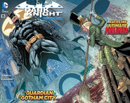 Batman The Dark Knight Vol 2-19 Cover-1