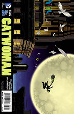 Catwoman Vol 4-37 Cover-2