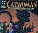 Catwoman (Volume 2) Issue 70