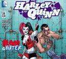 Harley Quinn (Volume 2) Issue 23