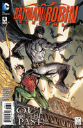 Batman and Robin Eternal Vol 1-6 Cover-1