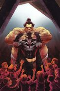 Detective Comics Vol 2-31 Cover-1 Teaser