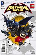 Batman and Robin Vol 2-36 Cover-2