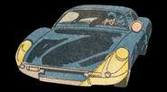 Batmobile 011973