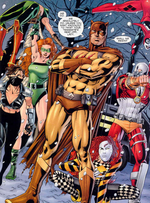 File:Secret Six vs. Birds of Prey.png