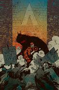 Batman Arkham Unhinged Vol 1 17 Textless