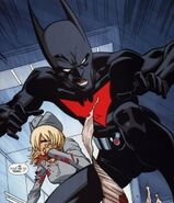 Batman Beyond 01023