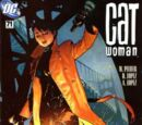 Catwoman (Volume 3) Issue 71