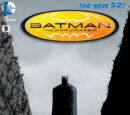 Batman Incorporated (Volume 2) Issue 9