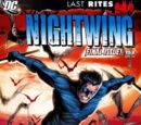 Nightwing (Volume 2) Issue 153