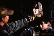 Batman 1989 (J. Sawyer) - Nick, Harold's wife and Jimmy