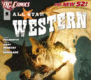 All-Star Western (Volume 3) Issue 6