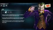 Batman Arkham Knight character Bios The Joker