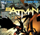 Batman (Volume 2) Issue 2