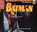 Batman Issue 505