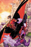 Teen Titans Vol 4-3 Cover-1 Teaser