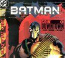 Batman Issue 571