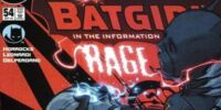 Batgirl Issue 54