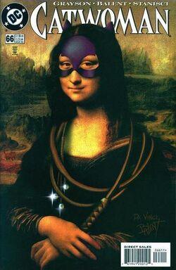Catwoman66v
