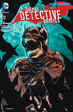 Detective Comics Vol 2-26 Cover-1