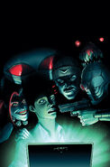 New Suicide Squad Vol 1-15 Cover-1 Teaser