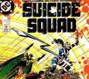 Suicide Squad Issue 33