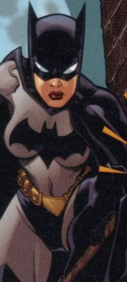 Batwoman Earth 11