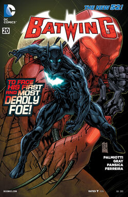 Batwing Vol 1-20 Cover-1