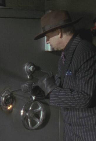 File:Batman (1989) - Napier Hood with Black Pinstripe Suit.jpg