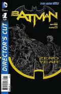 Batman Director's Cut Vol 2-1 Cover-1
