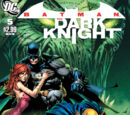 Batman: The Dark Knight Issue 5