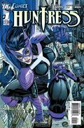 Huntress Vol 3-1 Cover-1