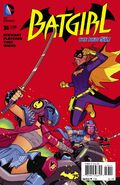 Batgirl Vol 4-36 Cover-1