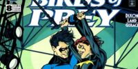 Birds of Prey Issue 8