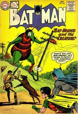 Batman143