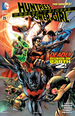 Worlds' Finest Vol 5-25 Cover-1