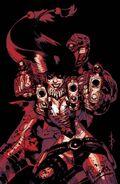 Suicide Squad Vol 4-24 Cover-3 Teaser