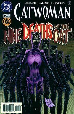 Catwoman45v