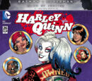 Harley Quinn (Volume 2) Issue 26