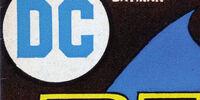 Batman Issue 244