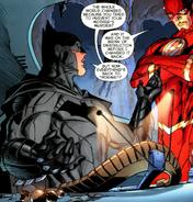 Batman-Chapter Five of Five