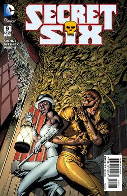 Secret Six Vol 4-9 Cover-1